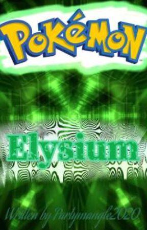 Pokemon Elysium (Open!) by Partymangle2016