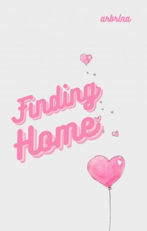 Finding Home by arbrlna