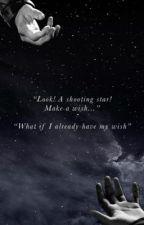 Stars and Memories /1/ Loki Odinson by eudximoni1a