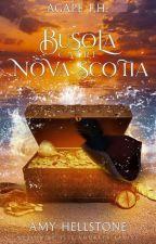 Busolă către Nova Scotia de --agape__