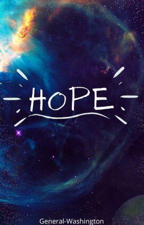 Hope [Lams] by General-Washington