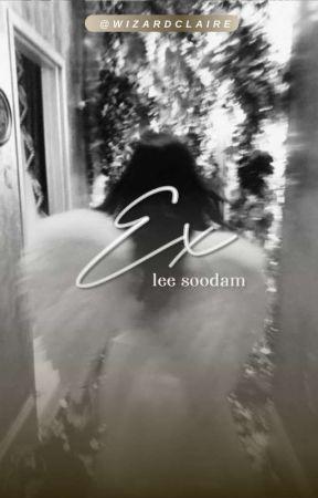 EX ; lee soodam by wizardclaire
