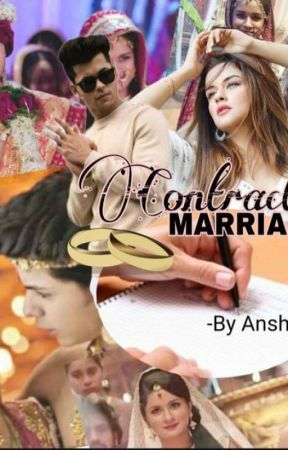 Contract Marriage ( Update On Every Tuesday)  by Sidneetfantasy