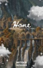 Home ↠ The Hobbit by ortussolis