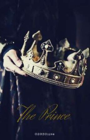 The Prince by ozozo1298
