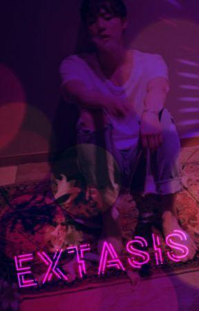 Éxtasis: acid trip by BangtasticMafia
