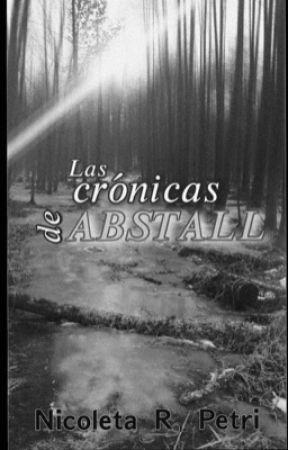 LAS CRÓNICAS DE ABSTALL by euzabor