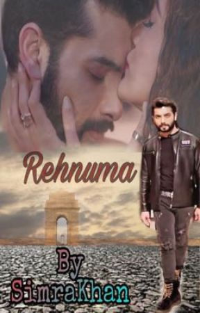 Rehnuma(slow Updates) by _SimraKhan