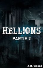Hellions : partie 2 par ArVidard