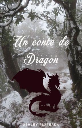 Un conte de Dragon by ashley_plateada