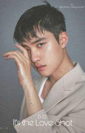 FF FR EXO: It's the Love Shot by Jcksnwng_wangpuppy07