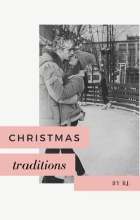 Christmas Traditions (Raura Xmas Oneshot) by ROStarbuckS