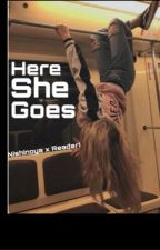 Here She Goes (Nishinoya x Reader) by milkbreads3tter