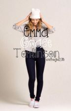 Emma Grace Tomlinson by Writergirl273