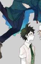 LoveSick(Hajime×Nagito)(Danganronpa 2) by kenashiko_Author14