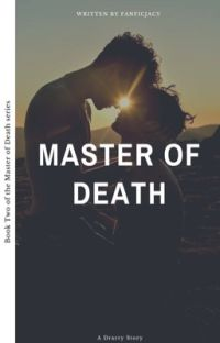 Master of Death cover