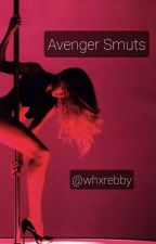 Avenger Smuts🔥/ Imagines🥺 by whxrebby