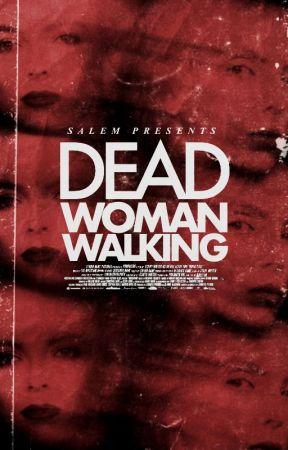 DEAD WOMAN WALKING, hermione granger by frenchexits