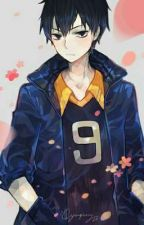 Shut up, you ARE valid! (Kageyama x Trans Male reader) by dildos_tho-