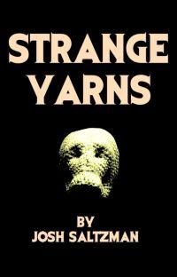 Strange Yarns cover