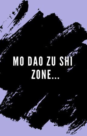 Mo Dao Zu Shi Zone... by BrielUnUr