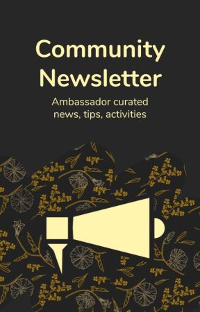Community Newsletter by AmbassadorsPH