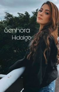 Senhora Hidalgo (Reescrita) cover