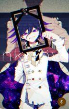All Over Again (DRV3 Saiouma) by ByakuyasMansion