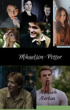 Mikaelson-Potter by 4BANSHEE08THINGS13
