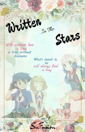 Written In The Stars by SnFusion