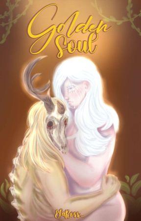    Golden Soul    [TPN]  by ElaRoss_