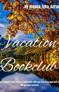 VACATION BOOKCLUB (Closed) cover