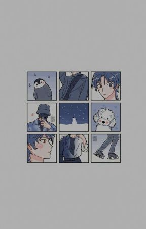 Oneshoot Story [OnGoing] by Zen_Lyn
