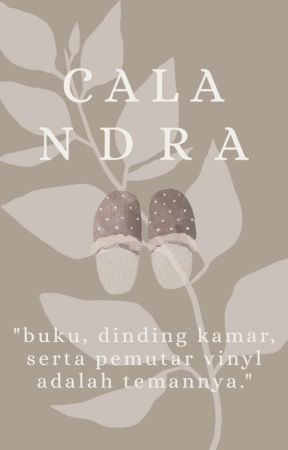 Calandra - END  by amandalia30