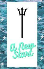 A New Start by ZoeNightshade38