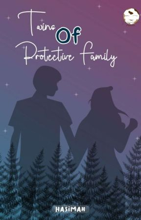 Twins of Protective Family (OPEN PO) by hasixxy_00