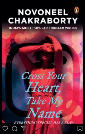 Cross Your Heart, Take My Name by penguinindia