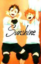 Sunshine (Nishihina) by Lilgibbygabs