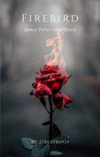 firebird | James Potter by 21Beepboop
