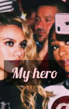 My Hero(OnHold) by chiyawalker