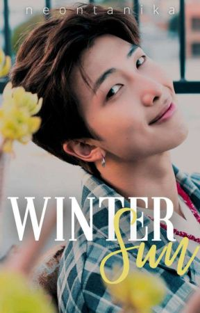 Winter Sun || KNJ by clairie_ace