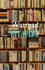 Wattpad kitaplığı by Tell-ThePsychologist