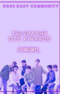 Telepathy BTS Awards (Open) cover