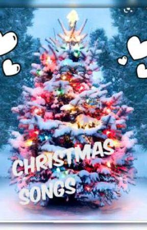 Christmas Songs √ by Namsi_22