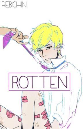 Rotten (Yaoi) by rebichin