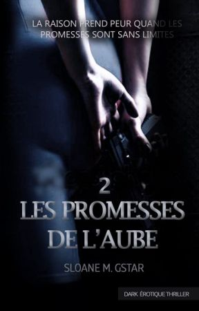 Les promesses de l'aube (En édition) by Sloane_Morningstar