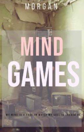 Mind Games *re-upload* by notoriouslly