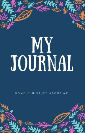 My Journal by dracos_dragon