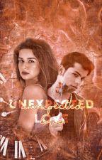 Unexpected love by sidneetffxzaara