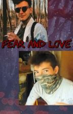 Fear and Love [Paul Street x Reader] by DemonLyc